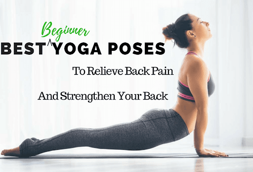 Beginner Yoga For Upper Back Pain An Exclusive Guide